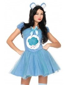 Leg Avenue COSTUME ADULTE CALINOURS GRUMPY