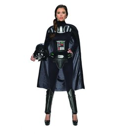 RUBIES COSTUME ADULTE FEMME STAR WARS: DARTH VADER