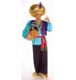 Forum Novelty COSTUME ADULTE CHARMEUR DE SERPENTS STD