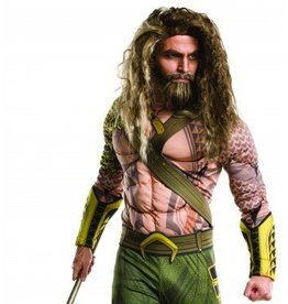 RUBIES WIG AND BEARD AQUAMAN