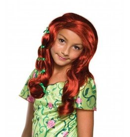 RUBIES WIG POISON IVY CHILD