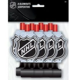 Unique MIRILTONS (8) - NHL