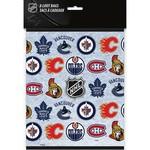 Unique SACS À SURPRISE (8) - NHL