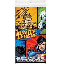 Unique NAPPE - JUSTICE LEAGUE