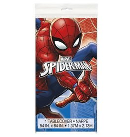 "Unique NAPPE 54""X84"" - SPIDERMAN"