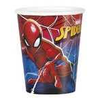 Unique VERRES 9OZ (8) - SPIDER-MAN