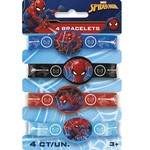 Unique BRACELETS EN SILICONE (4) - SPIDERMAN