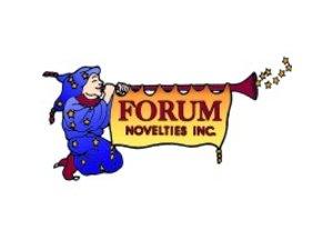 Forum Novelty