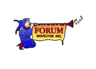 Forum Novelty