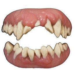 TINSLEY FX VENEERS -MONSTER TEETH