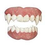 TINSLEY FX VENEERS - VAMPIRE TEETH