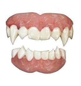 TINSLEY FX VENEERS -VAMPIRE TEETH