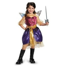 Disguise COSTUME ENFANT PIRATE ZARINA  SMALL