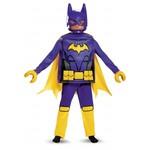 Disguise COSTUME ENFANT LEGO BATGIRL DELUXE