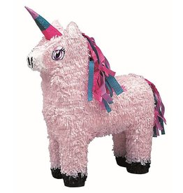 Unique PINATA LICORNE ROSE