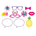 Creative Converting ACCESSOIRES POUR PHOTO (10) - ANANAS & AMIS