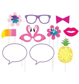 Creative Converting PHOTO PROPS - PINEAPPLE & FRIENDS