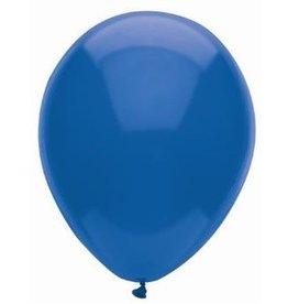 FUNSATIONAL SAC DE 15 BALLONS FUNSATIONAL - BLEU STD