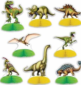 "Beistle Co. Copy of FOND MURAL POUR PHOTO (3'1""X25"") - SAFARI / DINOSAURES"