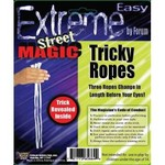 Forum Novelty EXTREME ST. MAGIC TRICKY ROPES