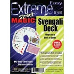 Forum Novelty EXTREME ST.MAGIC SVENGALI DECK