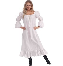 Forum Novelty MEDIEVAL CHEMISE-STD