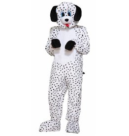 Forum Novelty MASCOT-DOTTY THE DALMATIAN