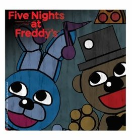 Forum Novelty *SERVIETTES DE TABLE (16) - FIVE NIGHTS AT FREDDY'S