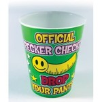 Forum Novelty SHOTGLASS-OFFICAL PECKER CHCKR