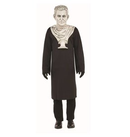 Forum Novelty CAESAR BUST COSTUME WITH MASK