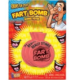 Forum Novelty BOMBES SAC À PET (3)