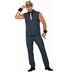 Forum Novelty COSTUME ADULTE GANGSTER - STD
