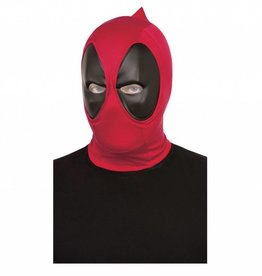 RUBIES MASQUE DELUXE DEADPOOL