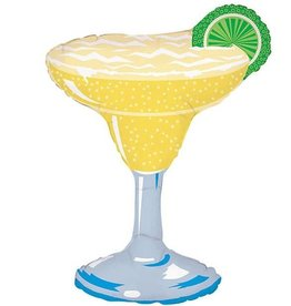 Betallic BALLON MYLAR SUPERSHAPE - MARGARITA