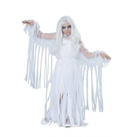 California Costumes *COSTUME ENFANT - GHOSTLY GIRL