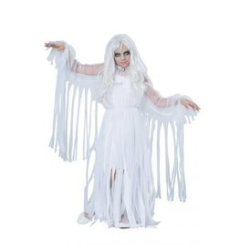 California Costumes COSTUME ENFANT - GHOSTLY GIRL