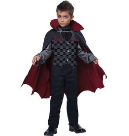 California Costumes COSTUME ENFANT - COMPTE BLOODFRIEND