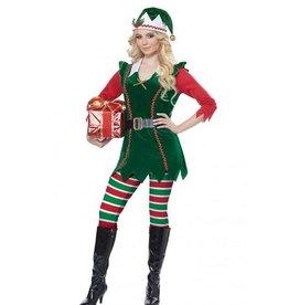 California Costumes COSTUME ADULTE - ELF -