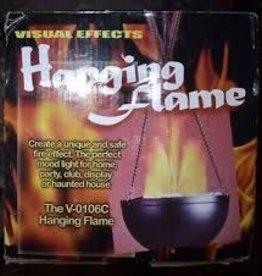 Flame Suspendues