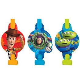 Amscan BLOWOUTS TOY STORY POWER UP