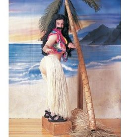 Forum Novelty COSTUME-AD.MOON OVER HAWAII