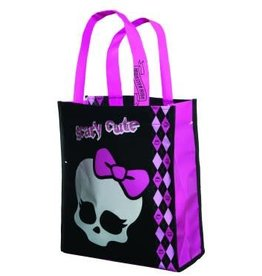RUBIES SAC FOURRE TOUT RÉUTILISABLE MONSTER HIGH