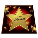 """Forum Novelty SOUS-VERRES 3.5"""" HOLLYWOOD"""