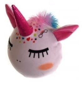 Handee Products BALLON GONFLABLE À L'AIR - LICORNE EN PELUCHE