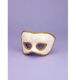 Forum Novelty MASK-KARNEVAL STYLE BEIGE