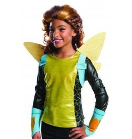 RUBIES PERRUQUE ENFANT BUMBLE BEE