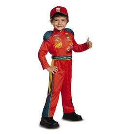 Disguise *COSTUME ENFANT FLASH MCQUEEN