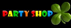Party Shop inc.