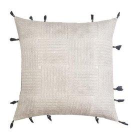 Magnolia Ash Pillow 22x22