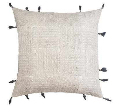 Magnolia Ash Pillow 22x22